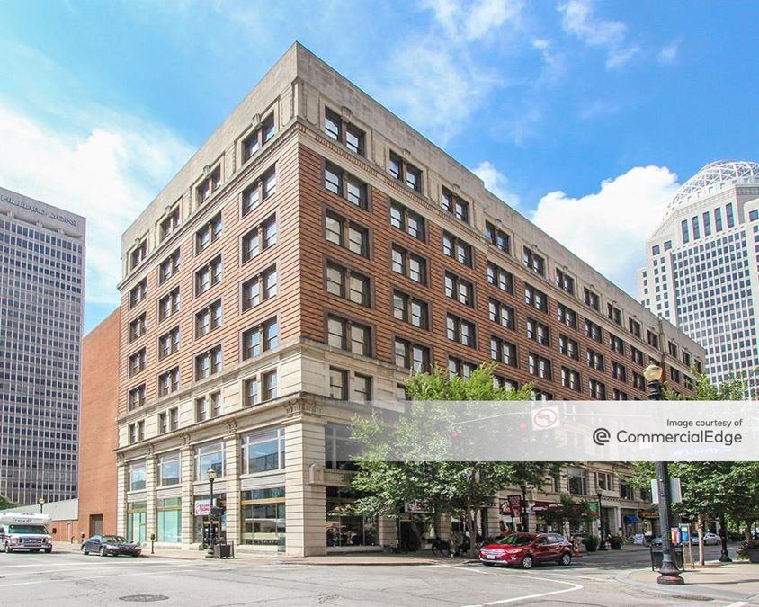 Marion E. Taylor Building