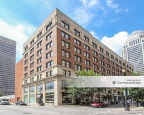 Marion E. Taylor Building - Louisville