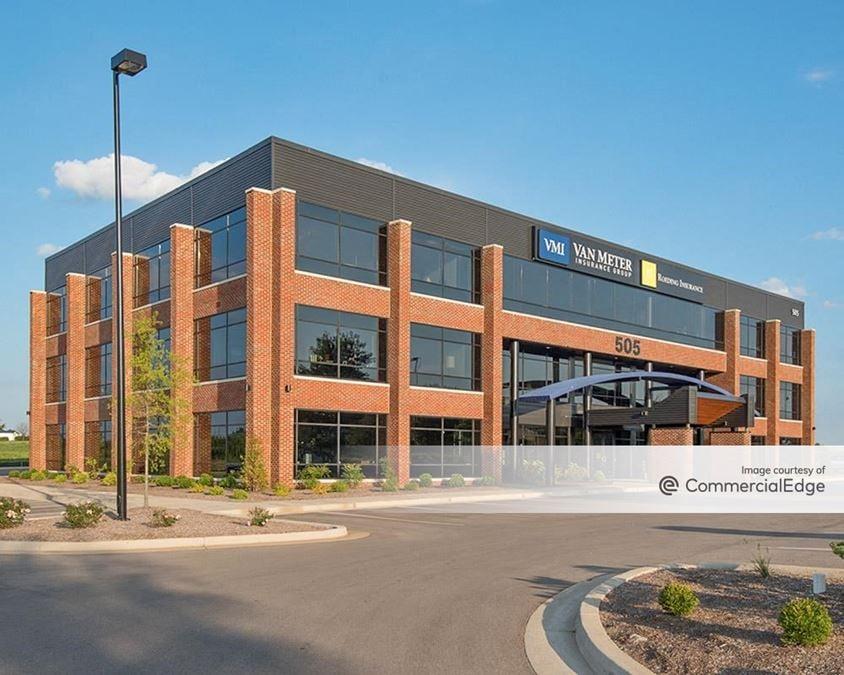 Wellington Business Center