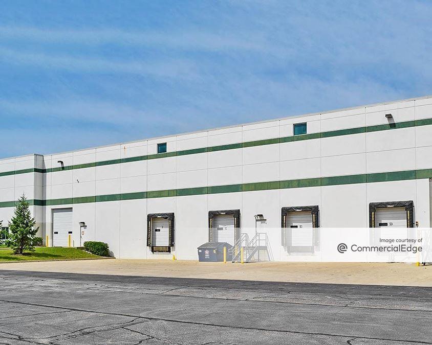 Aurora Distribution Center - 1203 Bilter Road