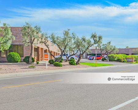 Roeser Commerce Center - Phoenix