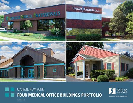 New Hartford, NY - Utica Office Building - Utica