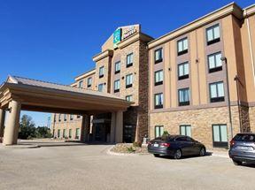 Astoria Hotel & Suites - Glendive