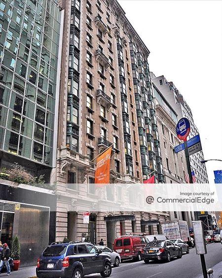 14 East 60th Street - New York