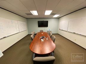 Northpoint Center I - Plug-N-Play Sublease