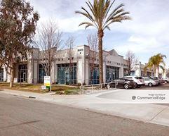 Gateway Business Park - Murrieta