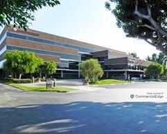 Tustin Executive Center - Tustin