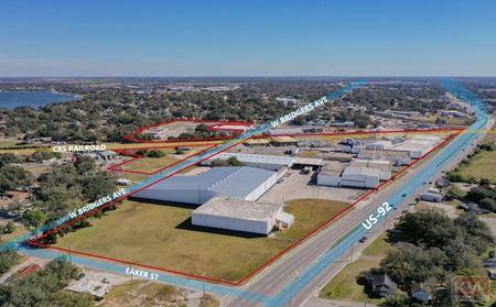 Central Florida Industrial Center - Auburndale