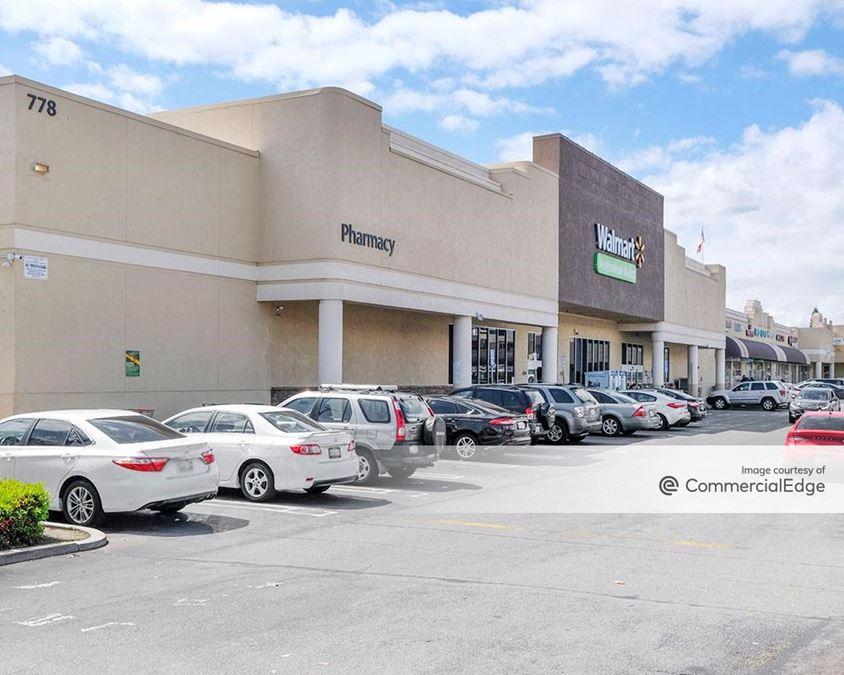 The Valley Shopping Center