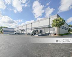 Linpro Commerce Center - Fort Lauderdale