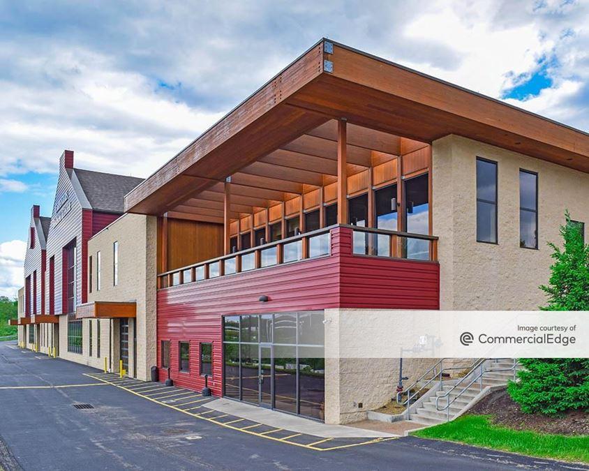 Carpenters Training Center