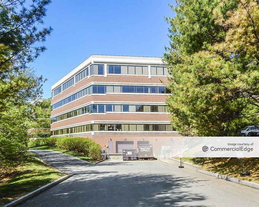 Meditech Executive Center - 100 Lowder Brook Drive