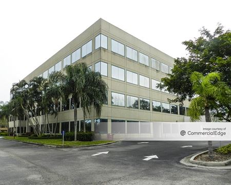 Metro Park Executive Center - Fort Myers