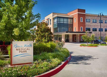 River Walk Medical Park III - Flower Mound