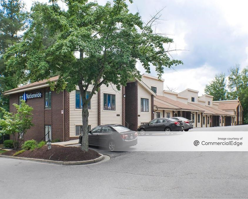Pointer Ridge Professional Center