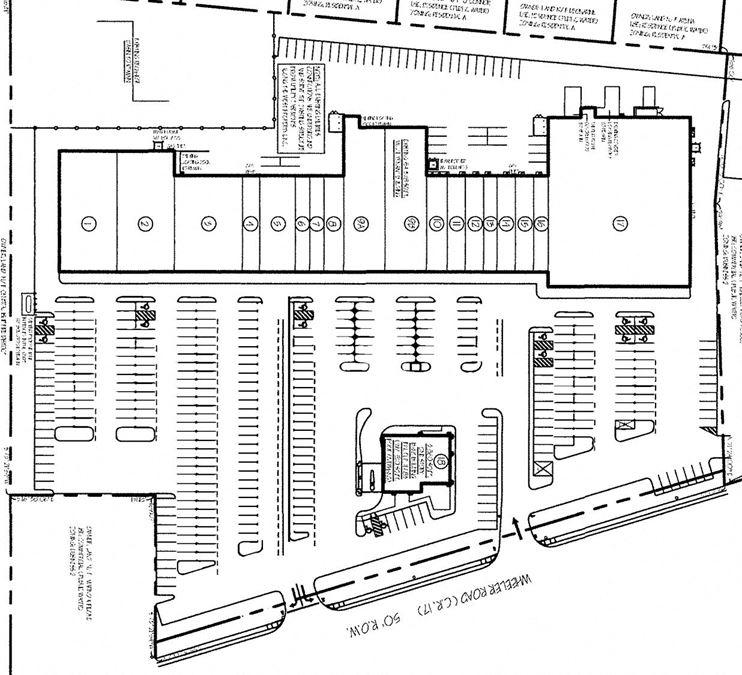 Vanderbilt Plaza