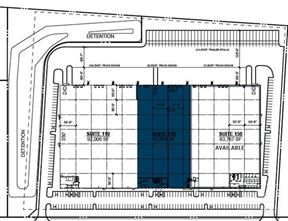 92,006 SF Available for Lease in Aurora, IL