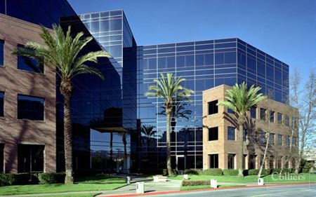 EMERYBAY OFFICES #A - Emeryville