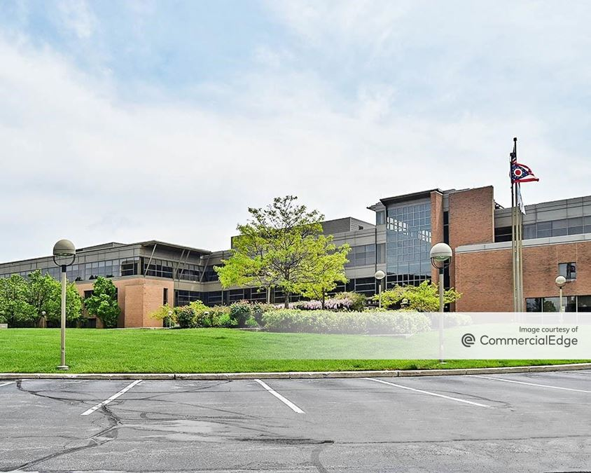 Reynolds & Reynolds Headquarters