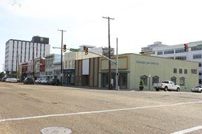 Thrash & Thrash Building - Jackson