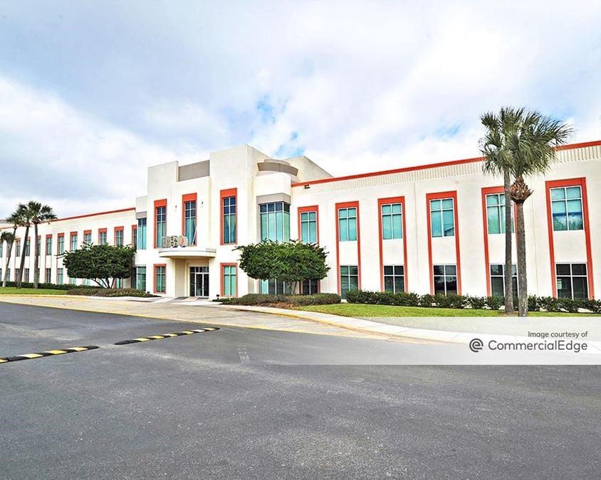 Celebration Office Center I & II
