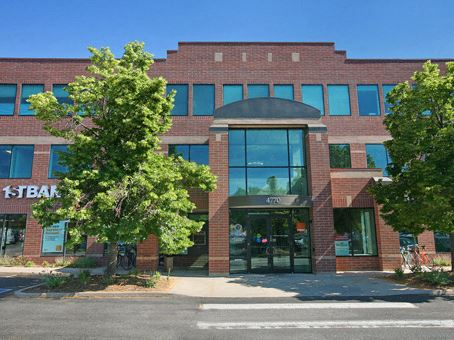 Office Freedom | 4770 Baseline Rd
