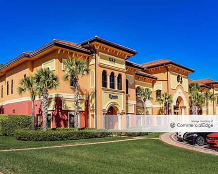 Parker Commons Office Park - Fort Myers