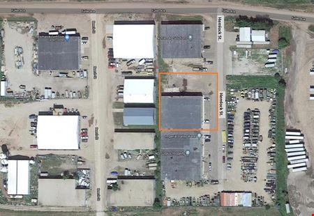 Industrial Warehouse - Bismarck
