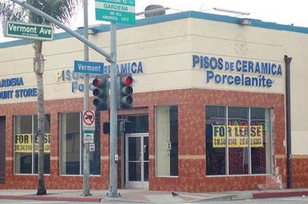1003 West Gardena Boulevard - Gardena