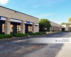 Northwest Business Center - Marietta