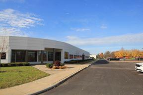Meridian Tech Center