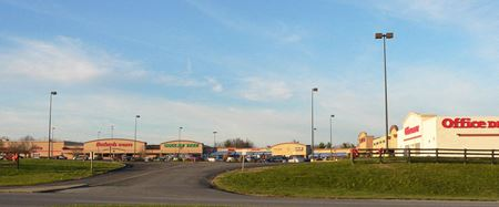 Carriage Gate Shopping Center - Richmond