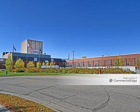 Westside Center - St. Louis Park
