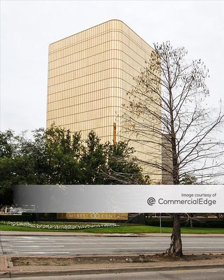 Campbell Centre II - South Tower - Dallas