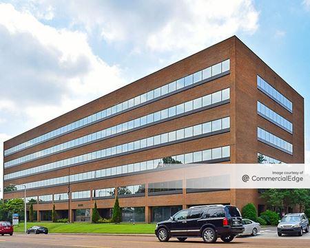 PennMarc Centre - Memphis