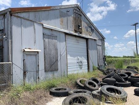 401 Industrial Blvd - Robstown