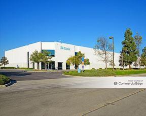 Southpark Business Center - 17595 Mt. Herrmann Street