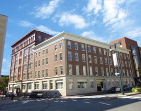 Post Office Square - Lease