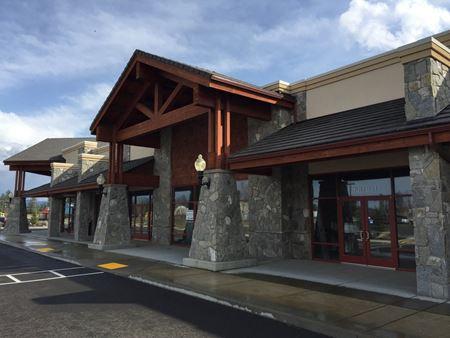 Mt. Spokane Village Suite H - Mead