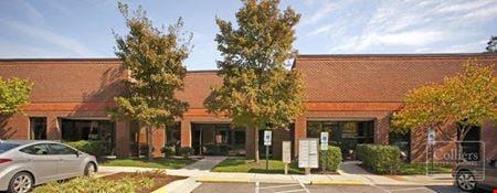 Chesterfield Business Center - Building F - Richmond