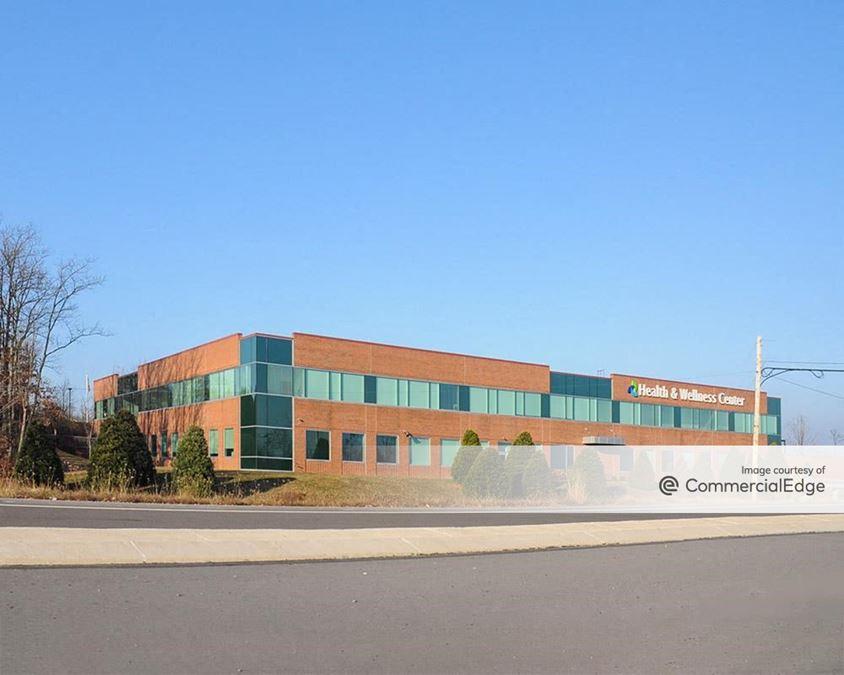 Hazleton Health and Wellness Center