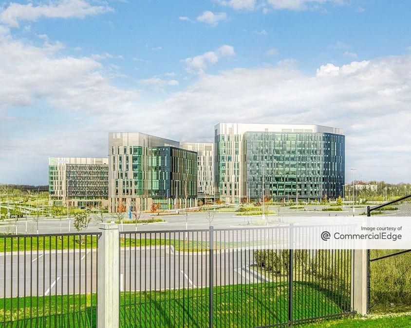 Cerner Innovations Campus - Tower 3