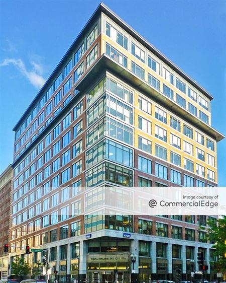 Two Financial Center - Boston