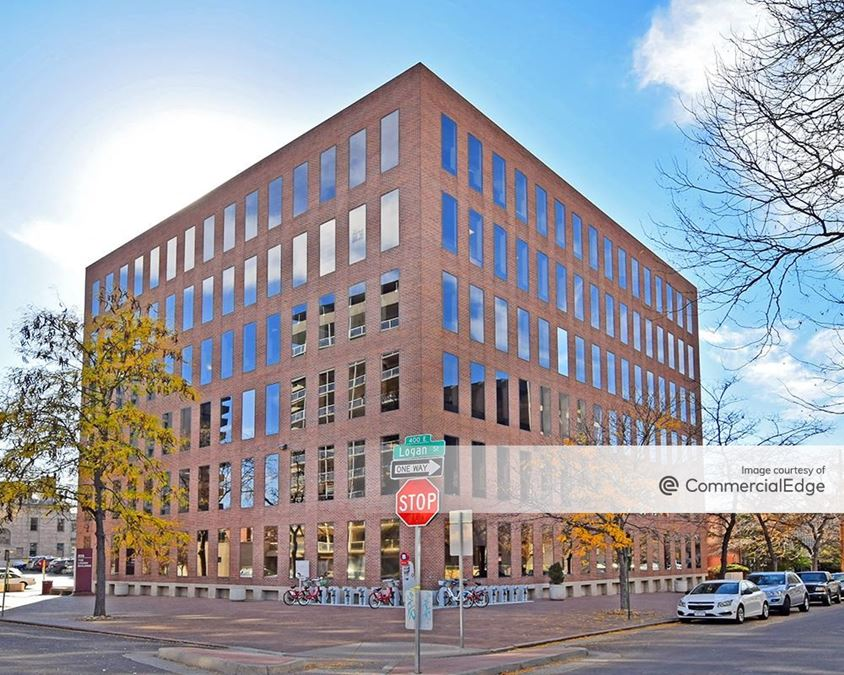 The Logan Building