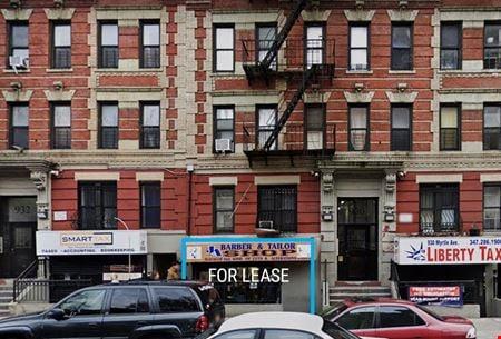 930 Myrtle Ave - Brooklyn
