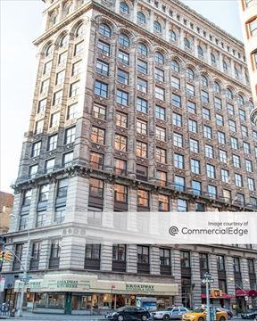 817 Broadway - New York