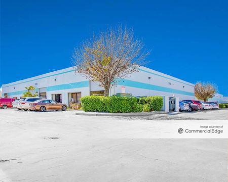 2301-2327 Chico Avenue - South El Monte