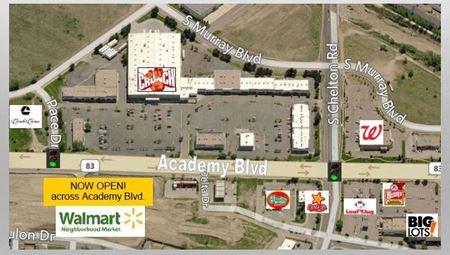 Academy Plaza - Colorado Springs