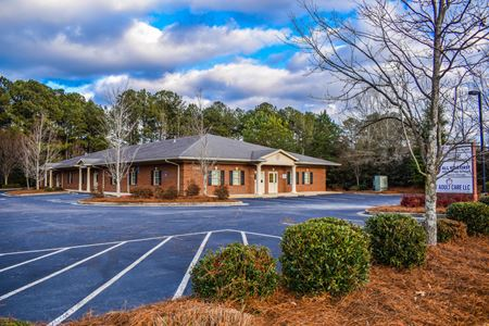 Snellville Medical Office Building Investment Opportunity   ± 9,211 SF - Snellville