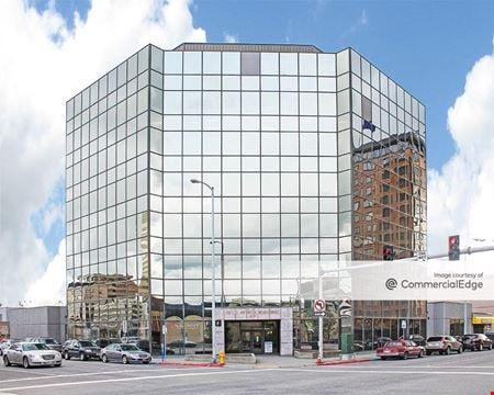 Fifth Avenue Building - Anchorage